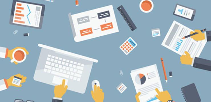 Les 5 fondamentaux d'une bonne stratégie digitale
